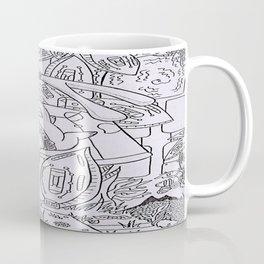 Gizmo mouse Coffee Mug