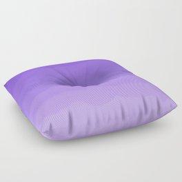 Dreamy Purple Fluff Floor Pillow