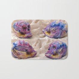 Lacie's Fourhead Bath Mat