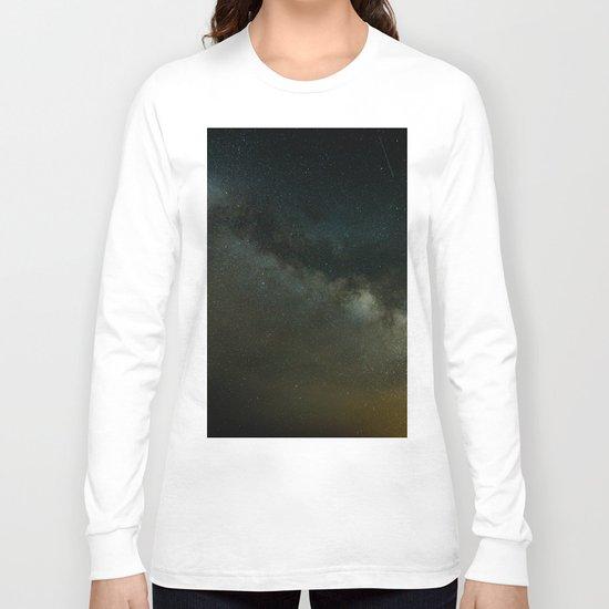 Amazing Galaxy Long Sleeve T-shirt