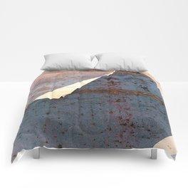 overlaps III Comforters