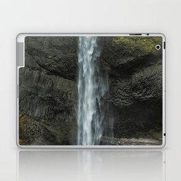 Latourell Falls Laptop & iPad Skin