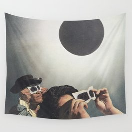 Lunar Moon Wall Tapestry