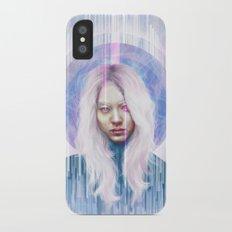 Languid iPhone X Slim Case