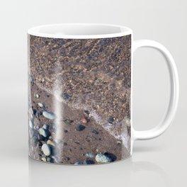 Rainbow beach Coffee Mug