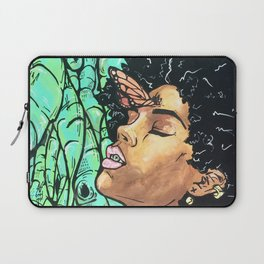Tangled In The Great Escape Laptop Sleeve