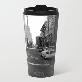 Off Queen - John Street - South Travel Mug