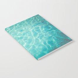Palm Springs Summer Notebook