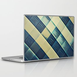 Motif Tertius Laptop & iPad Skin