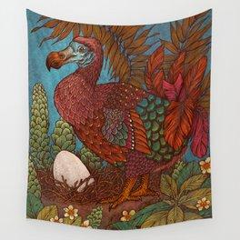 Dodo Wall Tapestry