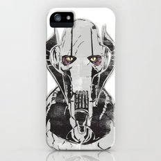 General Grievous iPhone (5, 5s) Slim Case