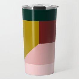 Abstract room Travel Mug
