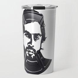 Javier Bardem Travel Mug