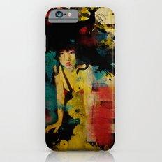 Visit Japan. Painterly Tourism Campaign Japanese style. Slim Case iPhone 6s