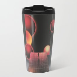 Void Vibes Only Travel Mug