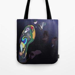 dream_catcher Tote Bag