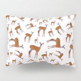 Oh Deer Pillow Sham