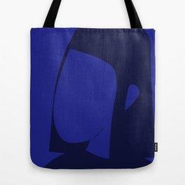 Happy-sad Tote Bag