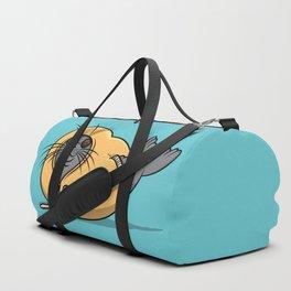 Hooded Seal II Duffle Bag