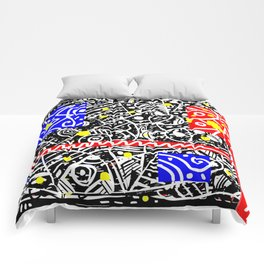 Holy Moly 03 Comforters