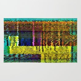 Spectral Analysis Rug