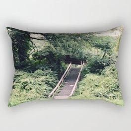 Stair Rectangular Pillow