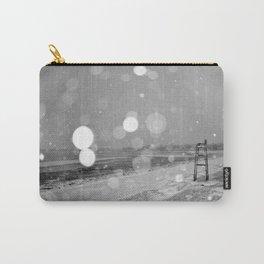 Short Beach Carry-All Pouch