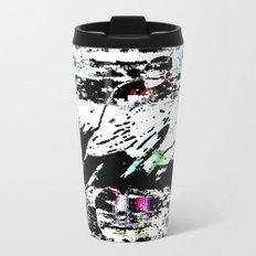 skate0107 Metal Travel Mug