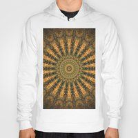 indie Hoodies featuring Indie Sun by Jane Lacey Smith