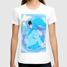 Godtier John Egbert T-shirt