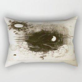 The Epitaph Rectangular Pillow