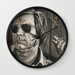 Jones Wall Clock