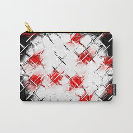 Asiatic Thoughts Carry-All Pouch