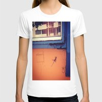 puerto rico T-shirts featuring Lizard in Puerto Rico by ANoelleJay