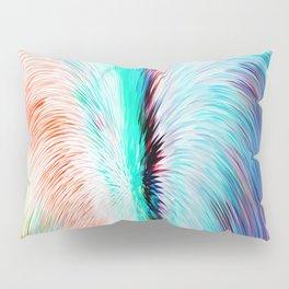 480 - Abstract water design Pillow Sham