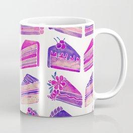 Cake Slices – Unicorn Palette Coffee Mug