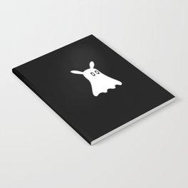 Bunny Ghost: Momento Mori Notebook