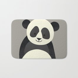 Whimsy Giant Panda Bath Mat