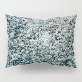 Stone with gold inclusion Pillow Sham