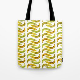 Banana Madura - White BG Tote Bag