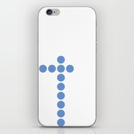 Design Principle TWO - Alignment iPhone Skin