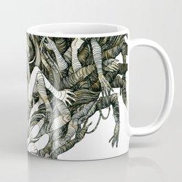 The Lovers Coffee Mug