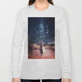 The sending Long Sleeve T-shirt