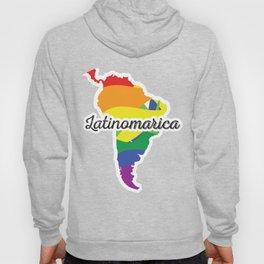 LatinoMarica Hoody