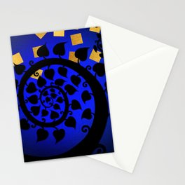 Bodhi Tree0603 Stationery Cards