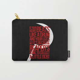 Reaper of Mars Carry-All Pouch