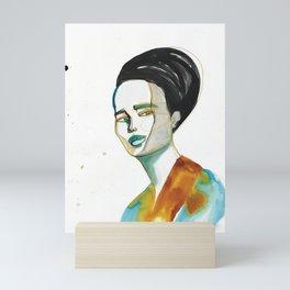 Blanca - Everyone's Mother Mini Art Print