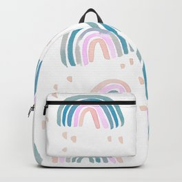 Rainbow Chroma Pastel Backpack