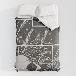 I'm OK... Comforters
