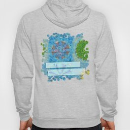Paradoxism Being Flowers  ID:16165-073708-09691 Hoody